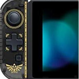 Switch: Zelda D Pad Joy Con (Left) (Hori)