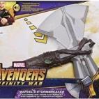 Avengers - Stormbreaker - Thors Hammer /Figuuris