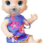 Baby Alive - Baby Lil Sounds Blonde Hair