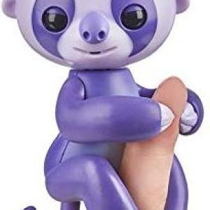 Fingerlings - Baby Aloth Marge (Purple) /Figuuris