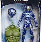 Avengers - 6 INCH LEGENDS Rescue Figuuri