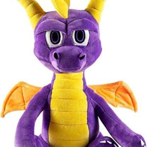 Kidrobot Spyro The Dragon Hugme Pehmolelu