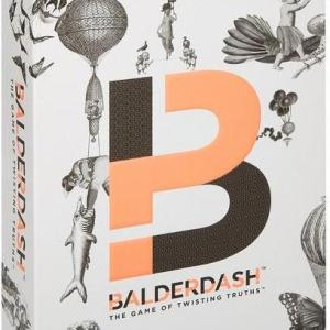 Balderdash /Boardgames