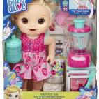 Baby Alive - Magical Mixer Baby Blonde