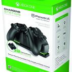 Xbox One: PowerA Xbox Ohjain Charging Station (Inc. 2x Battery Packs)