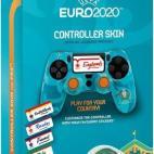 PS4: UEFA Euro 2020 - PlayStation 4 Ohjain-skin