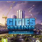 PS4: Cities Skylines
