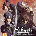 Vita: Hakuoki: Edo Blossoms
