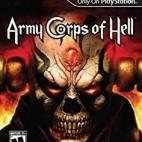Vita: Army Corps of Hell  (DELETED TITLE)