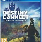 PS4: Destiny Connect: Tick-Tock Travelers