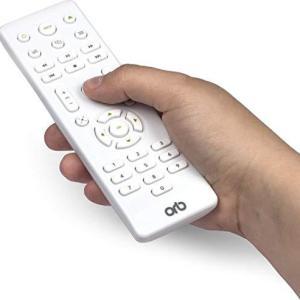 Xbox One: Xbox Media Remote - White (ORB)