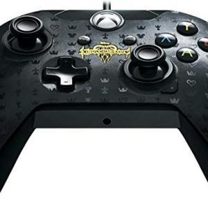 Xbox One: PDP Wired Ohjain – Kingdom Hearts