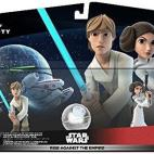 Disney Inf 3.0 - Rise against the Empire Playset (Dmg Packaging) (DELETED LINE)