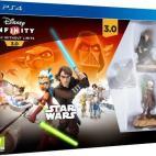 Disney Inf Star Wars Twilight Of The Republic (Käytetty/Poistettu laatikosta/NoPackaging)(DELETED)