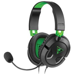 Turtle Beach Ear Force Recon 50X Wired Headset (Käytetty) /Headphones