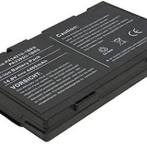 PC: Amsahr  Replacement Battery for Toshiba 3395U,4400 mAh, 14.8 Volts & 8 Cell /Laptop
