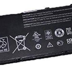 PC: Amsahr  Replacement Battery for Dell Latitude 10 30WH, 7.4 Volts & 4 Cell /Laptop