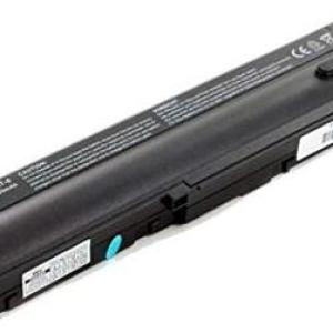 PC: Amsahr  Replacement Battery for Clevo M540 4400 mAh, 11.1 Volts & 6 Cell /Laptop
