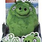 Speelgoed Angry Birds Themed Character Large Pehmolelu Keychain