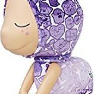 Hasbro - C0956EP20 - Hana Zuki - Pehmoleluie - Little Dreamer Violet