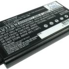Bluetrade Haute Performance 4400mah (14.8v) Battery Pour MSI Uniwill N258 /Laptop