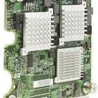 HP 416585-b21 Nc325m PCI Express Quad Port Gigabit Server Adapter