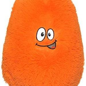 Culto: Flausy Time Freddy Pehmolelu (Orange)