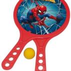 ADRIATIC Beach Ball Tennis Rackets Spider-Man, 883