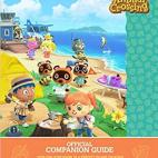 Animal Crossing: New Horizons - Official Companion Guide (Paperback)
