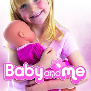 Wii: Baby and Me