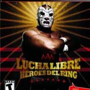 PS3: AAA Lucha Libre: Heroes Del Ring
