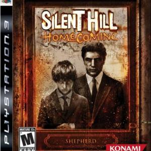 PS3: Silent Hill: Homecoming