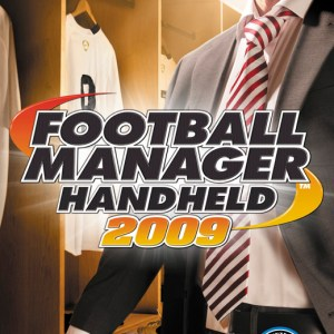 PSP: Football Manager Handheld 09