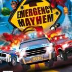 Wii: Emergency Mayhem (DELETED TITLE)