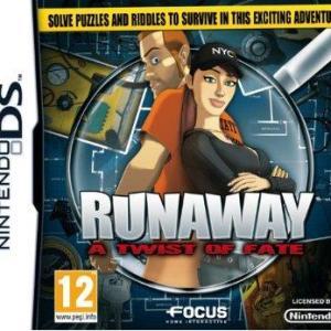 NDS: Runaway : A Twist of Fate
