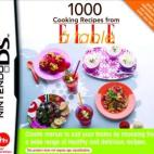 NDS: 1000 Cooking Recipes from ELLE A TABLE
