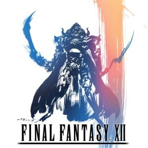 PS2: Final Fantasy XII (12)