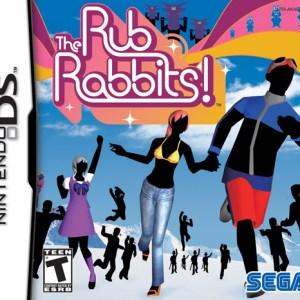 NDS: Rub Rabbits!