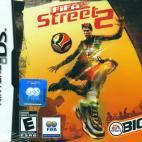 NDS: FIFA Street 2