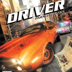 Wii: Driver Parallel Lines (DELETED TITLE)