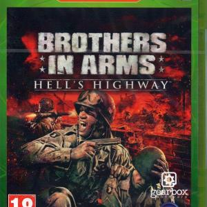 Xbox 360: Brothers in Arms: Hells Highway (Classics)