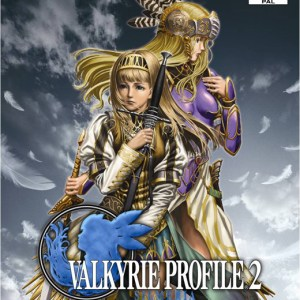 PS2: Valkyrie Profile 2: Silmeria (käytetty)