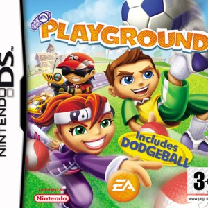 NDS: EA Playground