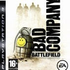 PS3: Battlefield: Bad Company