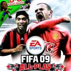 Wii: FIFA 09  (DELETED TITLE)