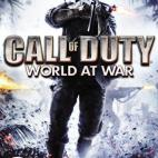 Wii: Call of Duty: World at War