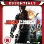 PS3: Just Cause 2 (Essentials)