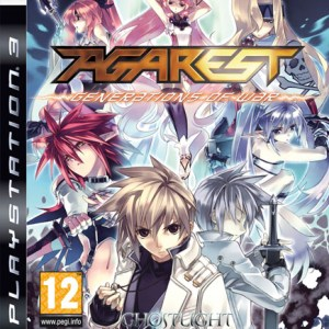 PS3: Agarest: Generations of War