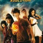 PSP: Dragonball Evolution  (Italian Box - EFIGS in Game)
