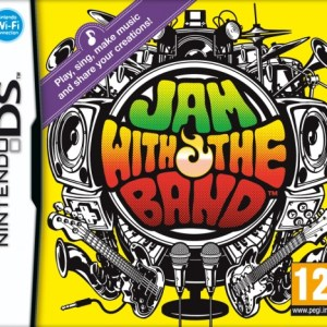 NDS: Jam with the Band